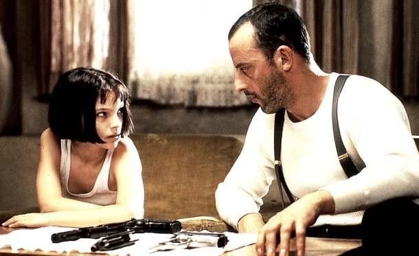 Легендарный хит Стинга «Shape of my Heart» из культового фильма «Леон» — музыка, проникающая в сердце!