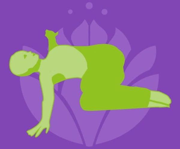 Каждое из этих 9 упражнений исцеляет от определенного вида боли3