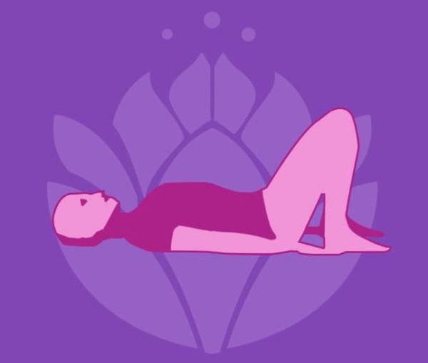 Каждое из этих 9 упражнений исцеляет от определенного вида боли1