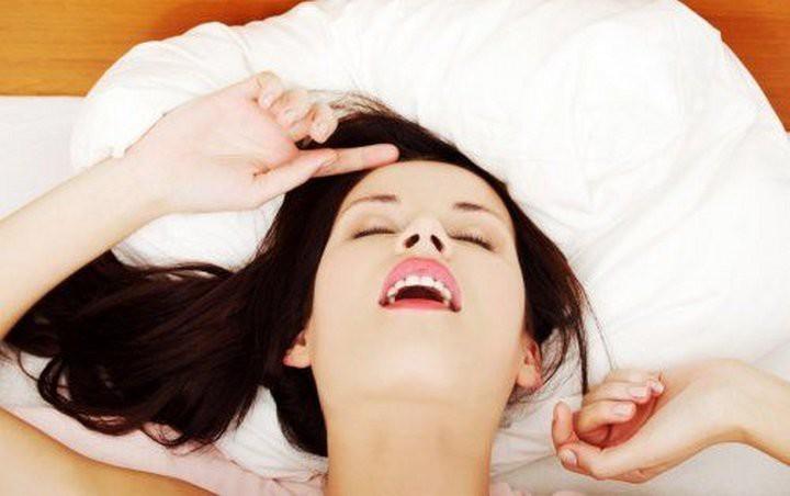 1. Самое большое количество оргазмов за час интим, люди, рекорд