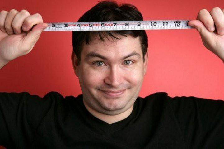 5. Самый большой пенис интим, люди, рекорд